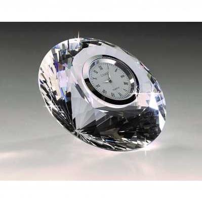 Orologio diamante in cristallo - RANOLDI