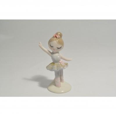 Ballerina in ceramica Collezione 2020