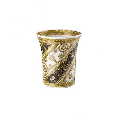 Vaso I LOVE BAROQUE 18 cm Rosenthal Versace I tesori del mare
