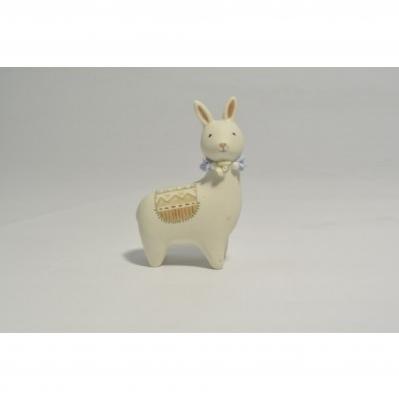Alpaca grande in ceramica - Collezione 2020