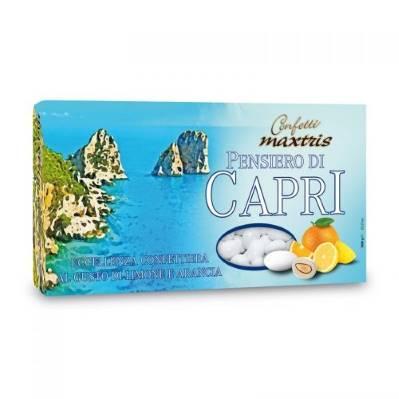 Confetti Maxtris Pensiero di Capri