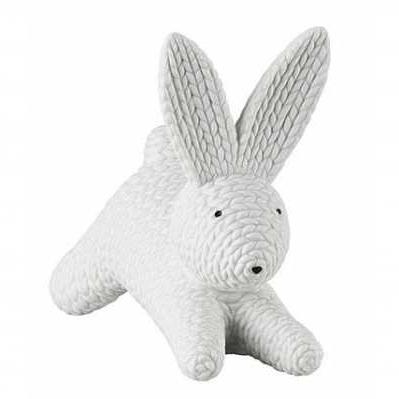 Rosenthal - Coniglio medio bianco sdraiato in porcellana - RABBITS