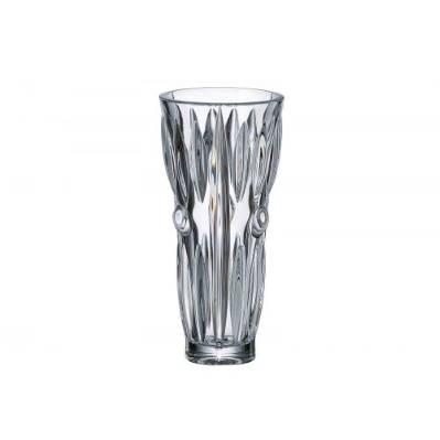 Vaso in cristallo New Nova Pluto 23 cm