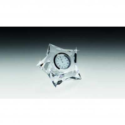 Orologio piccola stella in cristallo - RANOLDI