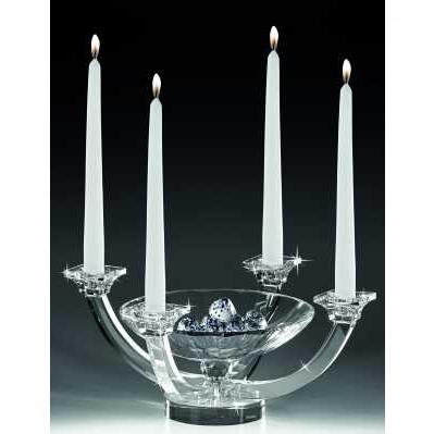 Centrotavola candeliere - RANOLDI