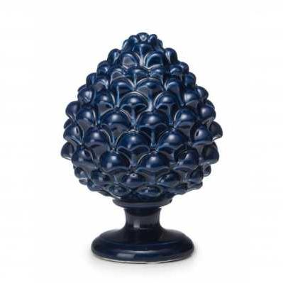 Pigna siciliana media blu - Palais Royal