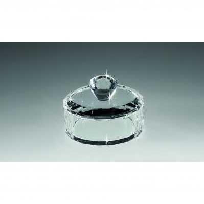 Scatolina in cristallo semplice - RANOLDI