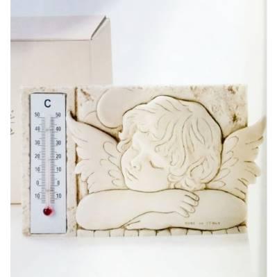 Bomboniera Termometro Icona Angelo - Memory 2016