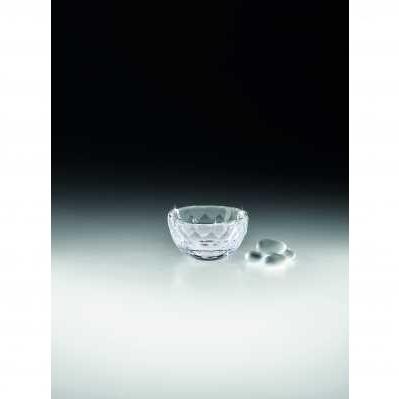 Ciotola in cristallo - RANOLDI
