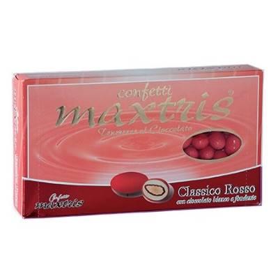 Confetti Maxtris Classico Rosso
