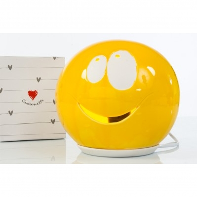 LAMPADA LED SMILE - BOMBONIERE SOLIDALI