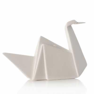 Origami papera - porcellana