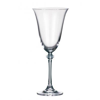 Set 6 bicchieri Vino Rosso