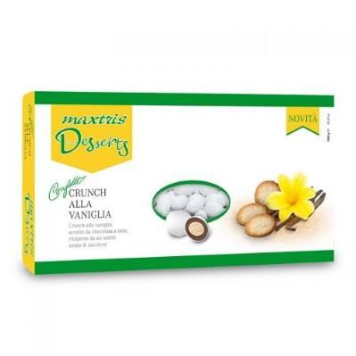 Confetti Maxtris Crunch alla Vaniglia
