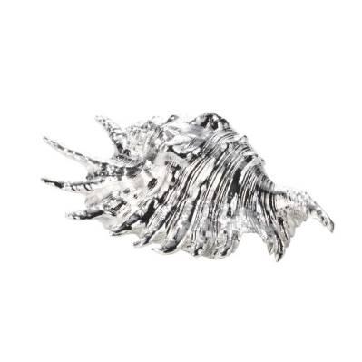 Conchiglia lambis in argento - Argenesi