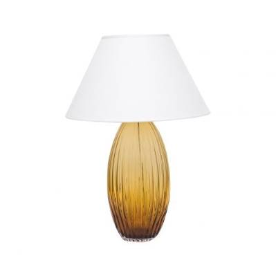 Lampada Taormina in vetro soffiato - L'OCA NERA