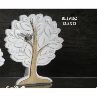Orologio albero della vita - Magnolia