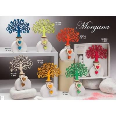 Profumatore per ambienti Albero della vita colorato Morgana
