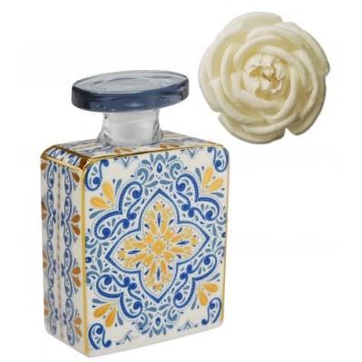 Bottiglia da collezione MAROC & ROLL - Baci Milano
