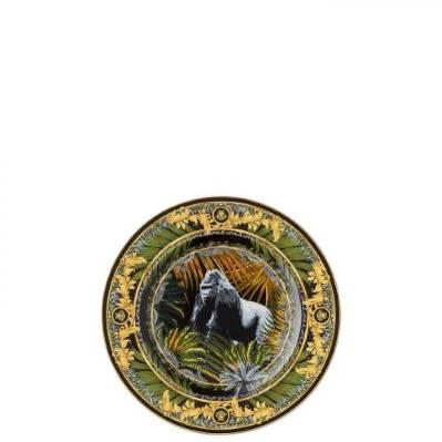 Piatto LE REGNE ANIMAL 18 cm Rosenthal Versace