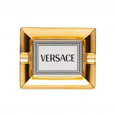Versace Medusa Rhapsody Posacenere 13cm