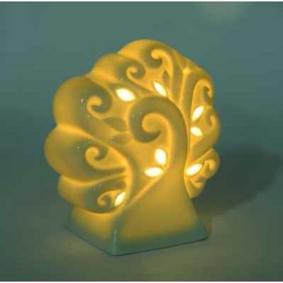 Albero della vita con LED - Collezione WALD