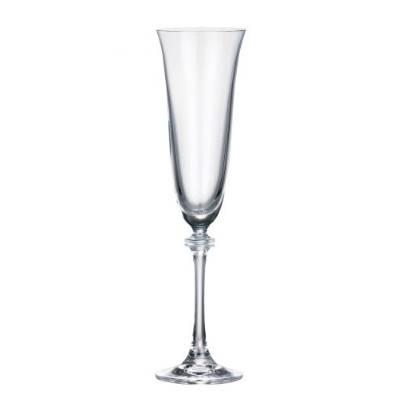 Set 6 bicchieri Flute