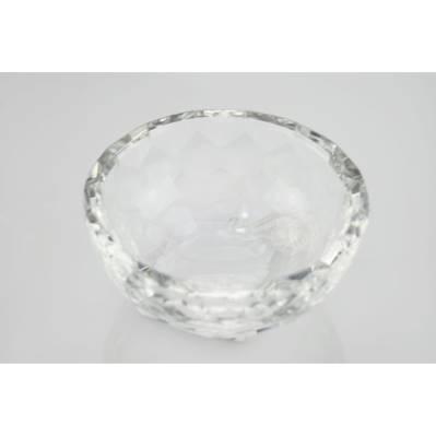 Mini coppa in cristallo