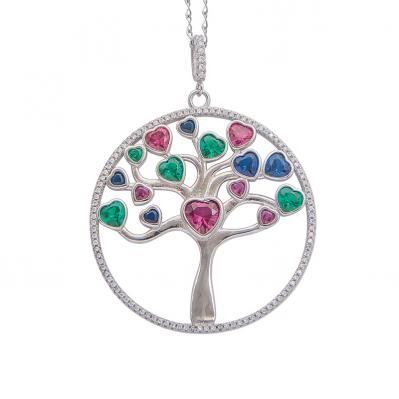 Collana albero della vita Life