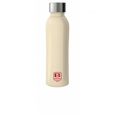 CREAM - B BOTTLES TWIN 500 ML
