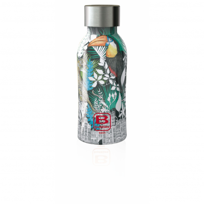 LA VILLE - B BOTTLES TWIN 350 ML