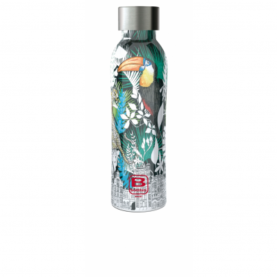 LA VILLE - B BOTTLES TWIN 500 ML