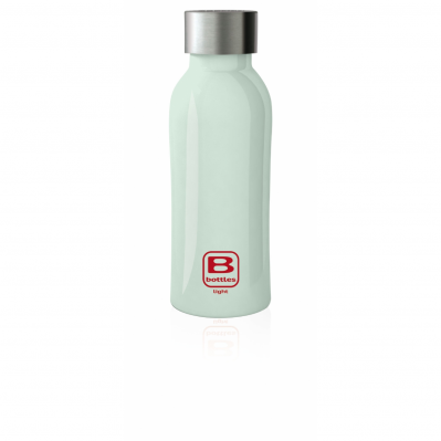 LIGHT BLUE - B BOTTLES LIGHT 530 ML