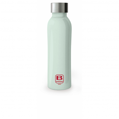 LIGHT BLUE - B BOTTLES TWIN 500 ML