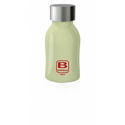 LIGHT GREEN - B BOTTLES LIGHT 350 ML