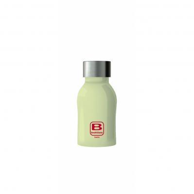 LIGHT GREEN - B BOTTLES TWIN 250 ML
