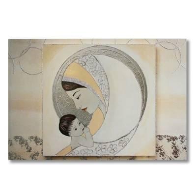 Tela - Capezzale Maternità