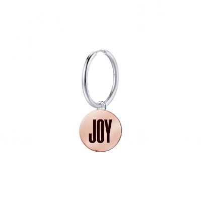 Mono Orecchino Life is Mix and Match – Joy
