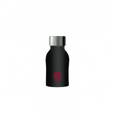 NERO OPACO - B BOTTLES TWIN 250 ML