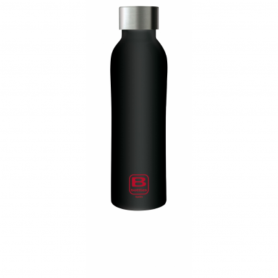 NERO OPACO - B BOTTLES TWIN 500 ML