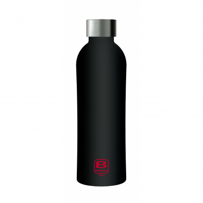 NERO OPACO - B BOTTLES TWIN 800 ML