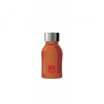 ORANGE LUCIDO - B BOTTLES TWIN 250 ML