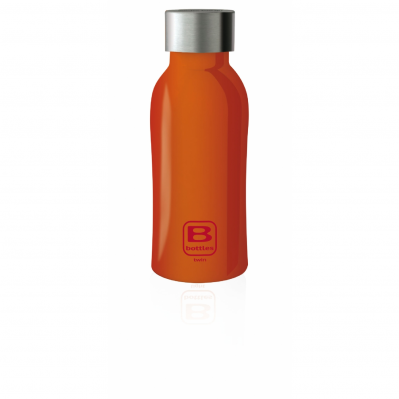 ORANGE LUCIDO - B BOTTLES TWIN 350 ML