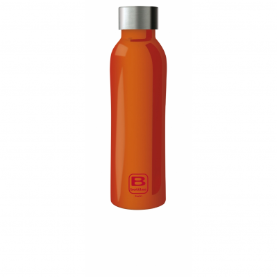 ORANGE LUCIDO - B BOTTLES TWIN 500 ML