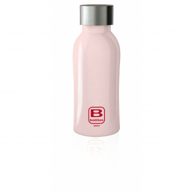 PINK - B BOTTLES TWIN 350 ML