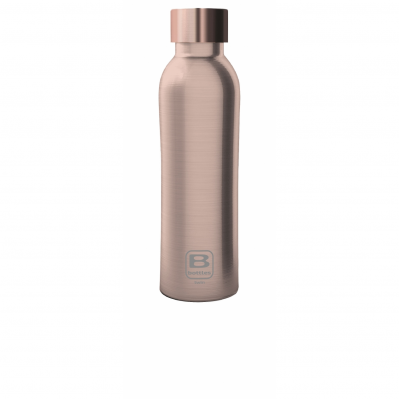ROSE GOLD BRUSHED - B BOTTLES TWIN 500 ML