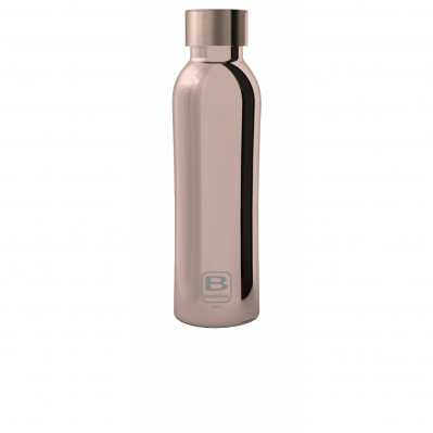ROSE GOLD LUX - B BOTTLES TWIN 500 ML