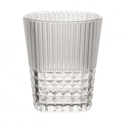 Set 6pz Bicchieri per acqua in stile moderno Chic&Zen-Table