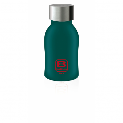 TEAL BLUE - B BOTTLES LIGHT 350 ML