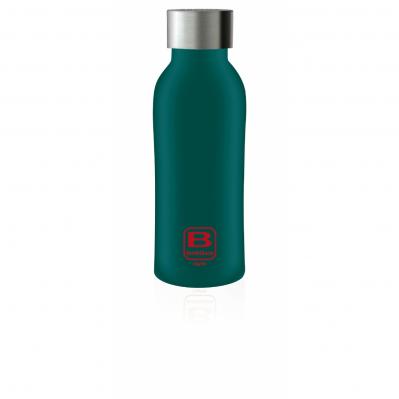 TEAL BLUE - B BOTTLES LIGHT 530 ML